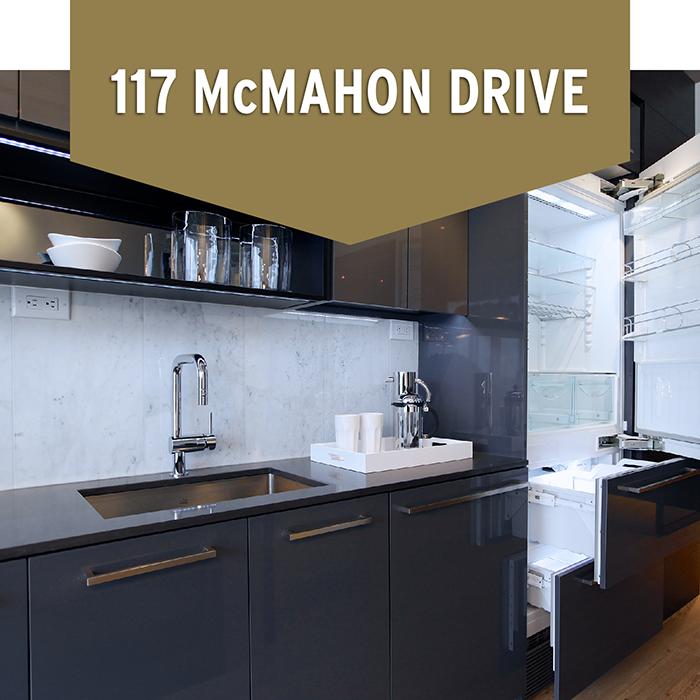 115 McMahon Drive
